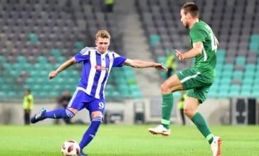 Ponturi fotbal – HJK - Ljubljana – Europa League