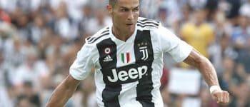 Ponturi Pariuri - Chievo - Juventus - Serie A - 18.08.2018