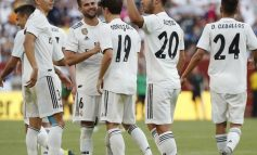 Cota marita la 50 pentru cel putin 3 goluri in Real Madrid – Getafe