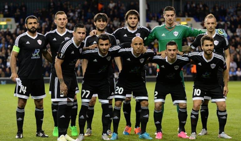 Ponturi Pariuri – Qarabag – Sheriff Tiraspol – Europa League – 30.08.2018