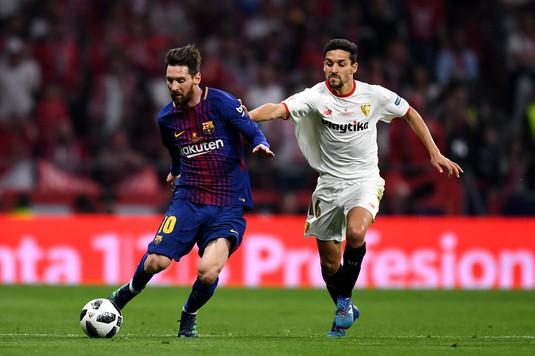 Castigi un freebet de 50 de ron daca pariezi pe Supercupa Spaniei
