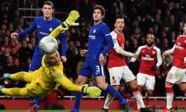 Chelsea - Arsenal, GRATUIT sansa la 125.000 lei plus multe bonusuri
