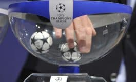 Grupele Champions League sezon 2018-2019