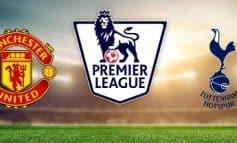 Manchester United vs. Tottenham - derby-ul etapei a 3-a din Anglia