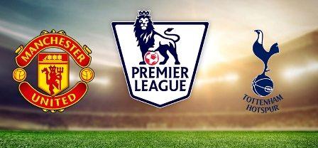 Manchester United vs. Tottenham – derby-ul etapei a 3-a din Anglia