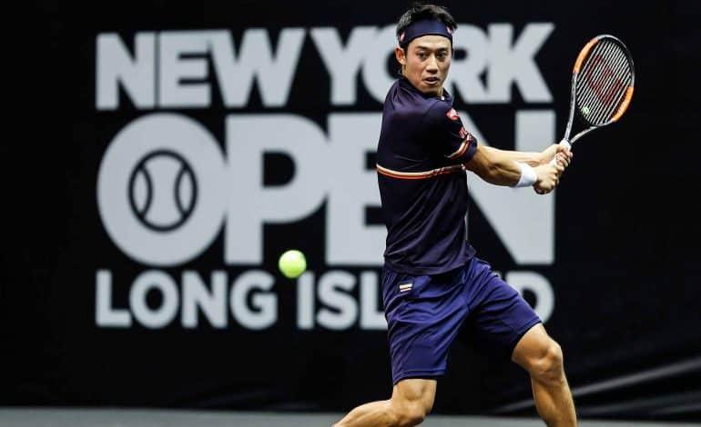 Kei Nishikori ne aduce un pariu antepost cu incredere ridicata din tenis – 14.09.2018 – Vlad