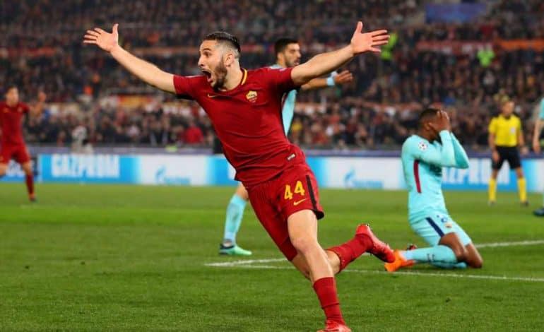 Ponturi fotbal – AS Roma – Frosinone – Serie A – 26.09.2018