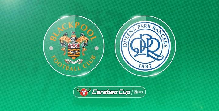 Ponturi fotbal – Blackpool – QPR – Carabao Cup – 25.09.2018
