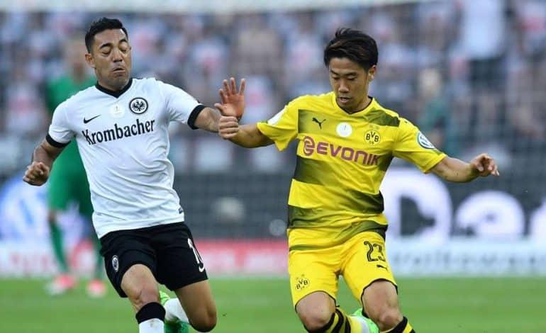 Ponturi fotbal – Borussia Dortmund – Frankfurt – Bundesliga – 14.09.2019