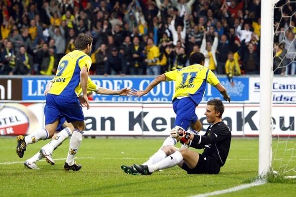 Ponturi fotbal – Cambuur – Roda – Eerste Divisie – 28.09.2018