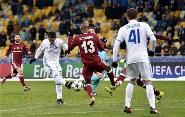 Ponturi fotbal – Dynamo Kiev – FC Astana – Europa League – 20.09.2018