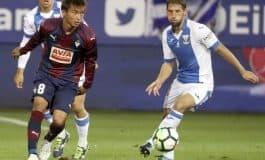 Ponturi fotbal - Eibar - Leganes - La Liga - 22.09.2018