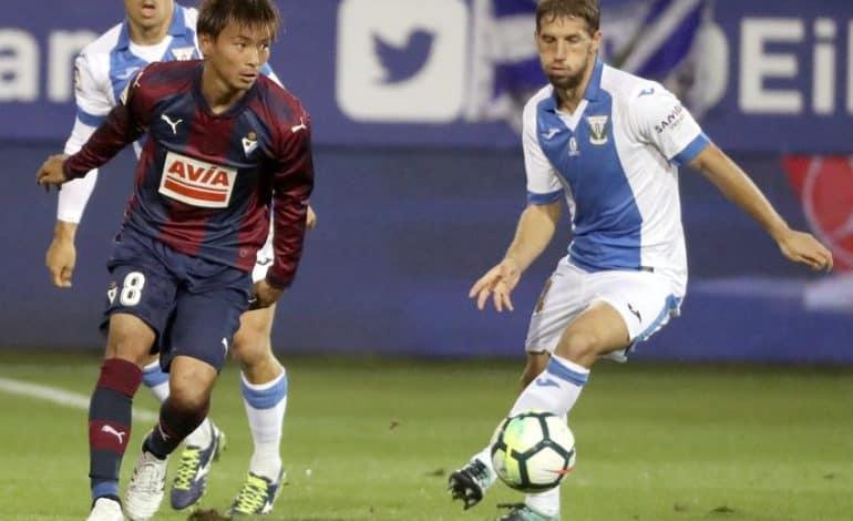 Ponturi fotbal – Eibar – Leganes – La Liga – 22.09.2018