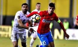 Ponturi fotbal - FCSB - Dunarea Calarasi - Liga 1 Betano - 23.09.2018