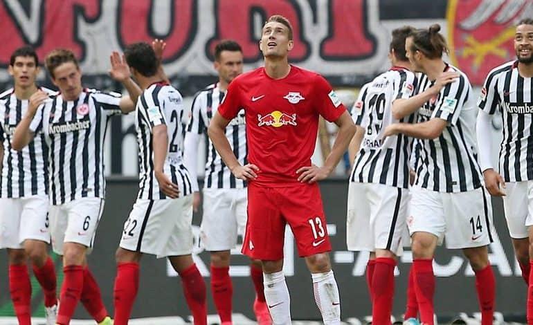 Ponturi fotbal – Frankfurt – RB Leipzig – Bundesliga – 23.09.2018