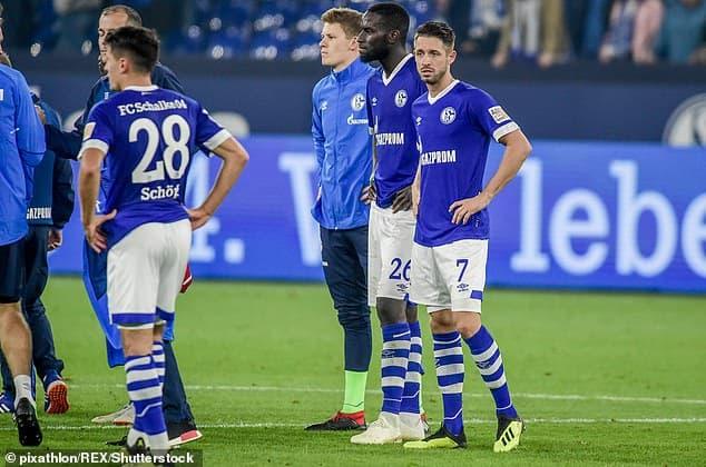 Ponturi fotbal – Freiburg – Schalke – Bundesliga – 25.09.20.18