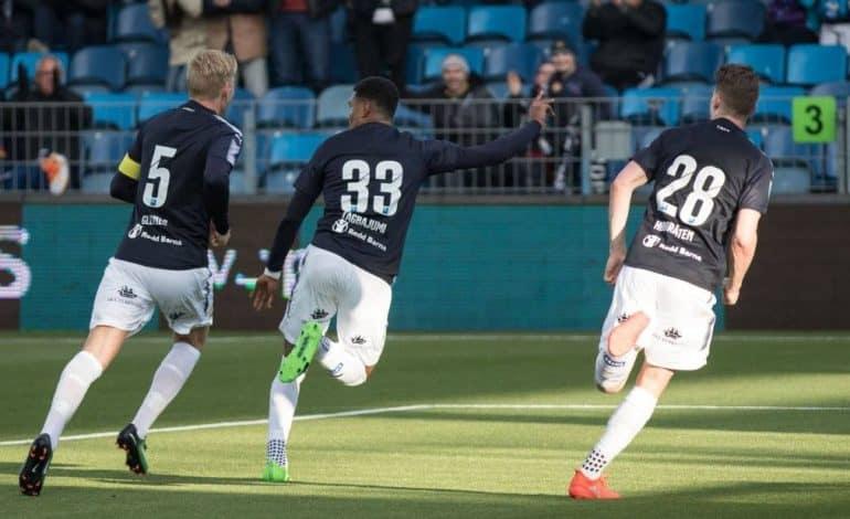 Ponturi fotbal – Haugesund – Stromsgodset – Cupa Norvegiei – 27.09.2018