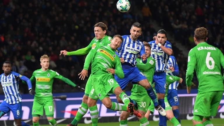 Ponturi fotbal – Hertha – Monchengladbach – Bundesliga – 22.09.2018