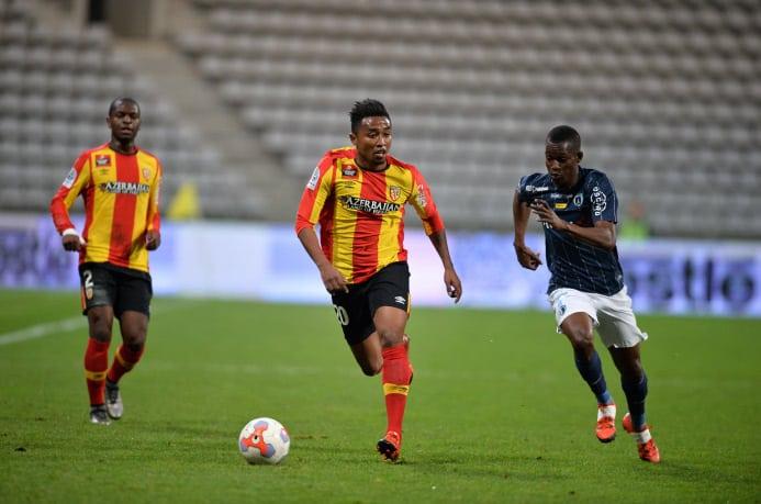 Ponturi fotbal – Lens – Paris FC – Ligue 2 – 28.09.2018