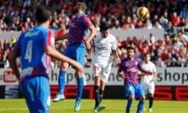 Ponturi fotbal - Levante - Sevilla - La Liga - 23.09.2018