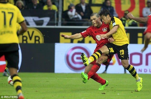 Ponturi fotbal – Leverkusen – Dortmund – Bundesliga – 29.09.2018