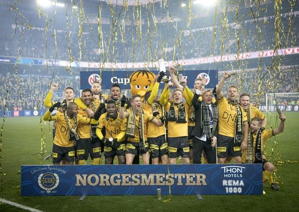 Ponturi fotbal – Lillestrom – Bryne – Cupa Norvegiei – 27.09.2018