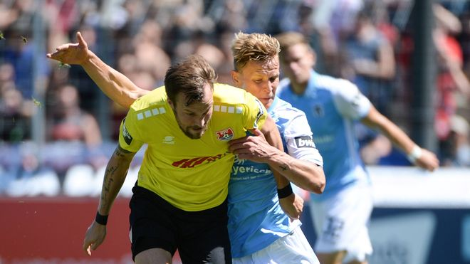 Ponturi fotbal – Munchen 1860 – Wuzburger Kickers – 3.Liga – 1.10.2018
