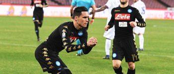 Ponturi fotbal - Napoli - Fiorentina - Serie A - 15.09.2018