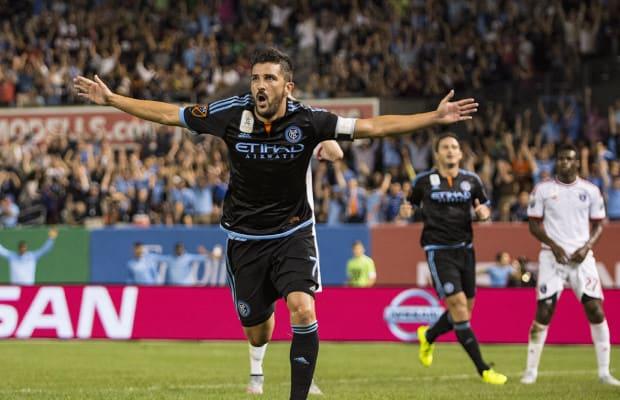 Ponturi fotbal – New York City – Chicago Fire – MLS – 27.09.2018
