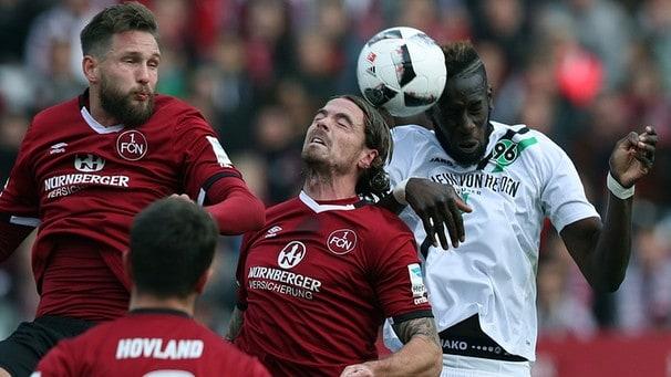 Ponturi fotbal – Nurnberg – Hannover – Bundesliga – 22.09.2018