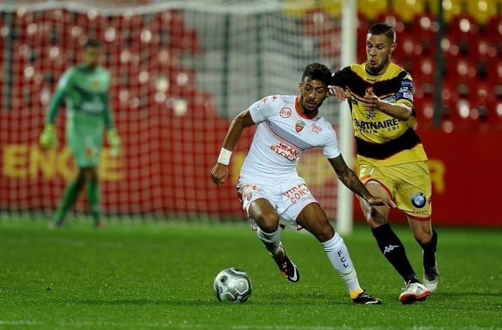 Ponturi fotbal – Orleans – Lorient – Ligue 2 – 28.09.2018