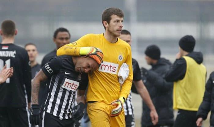 Ponturi fotbal – Partizan Belgrad – Rad – Super Liga – 19.09.2018