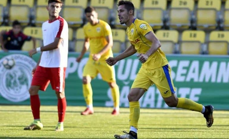Ponturi Pariuri – Petrolul Ploiesti – CS Mioveni – Liga 2 – 17.10.2018