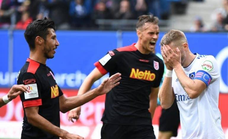 Ponturi fotbal – Regensburg – Heidenheim – 2.Bundesliga – 26.09.2018
