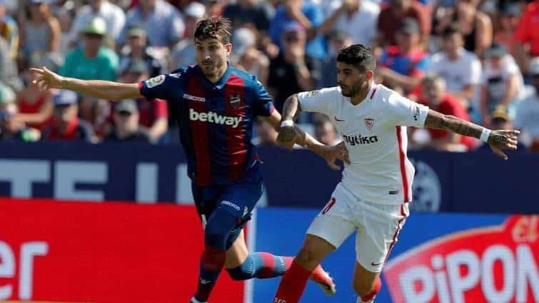 Ponturi fotbal – Valladolid – Levante – La Liga – 27.09.2018