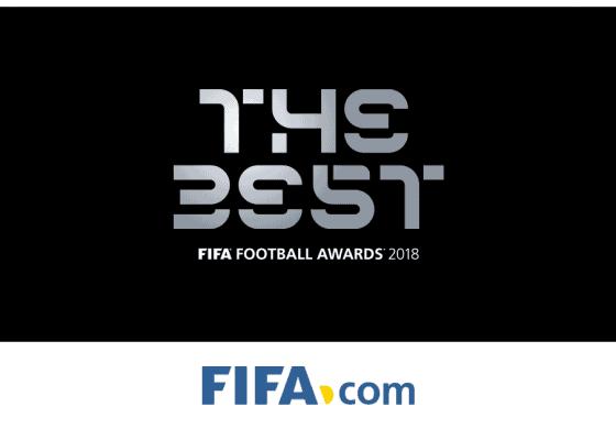 Luka Modric desemnat jucatorul anului la The Best FIFA Awards