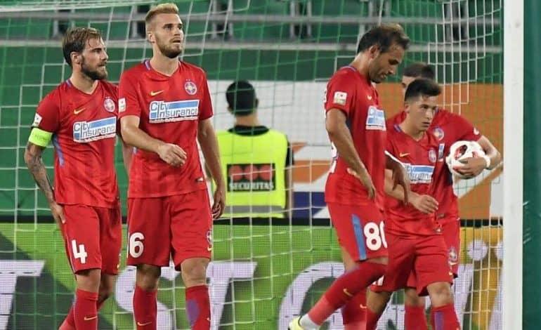 Rambursare de miza la CFR Cluj – FCSB