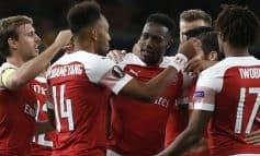 Pariaza pe rezultat final in Arsenal vs. Everton si primesti cota 50