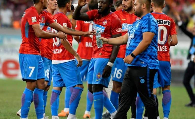Ponturi Pariuri – FCSB – Concordia Chiajna – Liga 1 – 07.10.2018