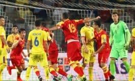 Romania vs Muntenegru – cotele la casele de pariuri online vineri, 7 septembrie