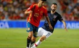 Vicecampioana lumii umilita de Spania in Nations League