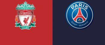 Ponturi Pariuri - Liverpool - PSG - Champions League - 18.09.2018