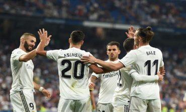 Real Madrid vs. AS Roma: cota 35.00 pentru victoria spaniolilor