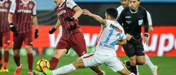 CFR Cluj vs. FCSB - cota 50.00 pentru cel putin 3 goluri