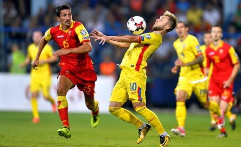 Ponturi Pariuri – Serbia – Romania – Liga Natiunilor – 10.09.2018