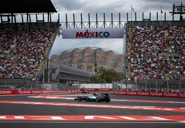 Lista recomandari pentru Marele Premiu Formula 1 din Mexic – 28.10.2018 – Vlad
