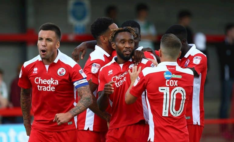 Ponturi fotbal – Colchester – Crawley Town – League Two – 13.10.2018