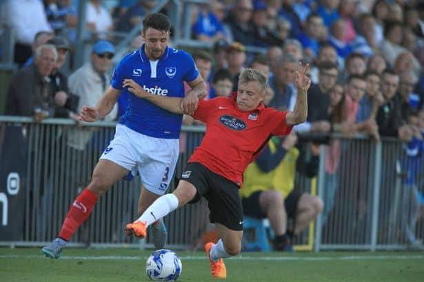 Ponturi fotbal – Coventry – Portsmouth – League One – 02.10.2018