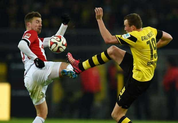 Ponturi fotbal – Dortmund – Augsburg – Bundesliga – 06.10.2018