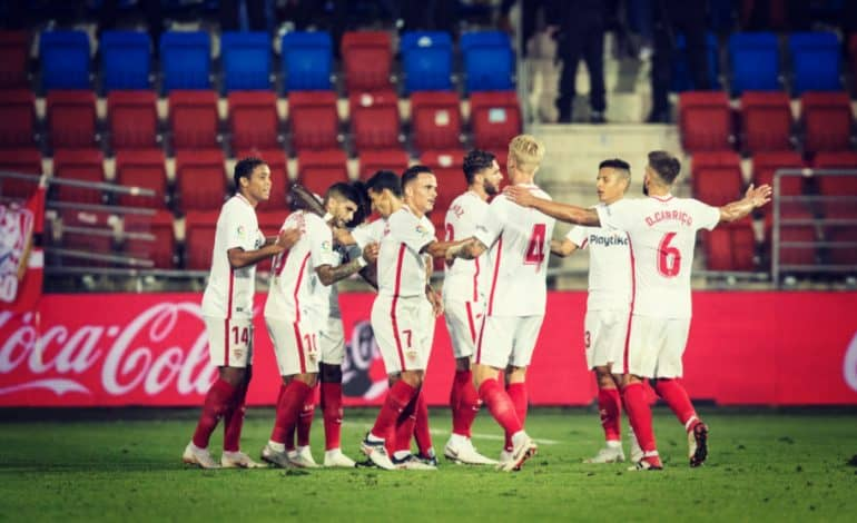 Ponturi fotbal – Krasnodar – Sevilla – Europa League – 04.10.2018